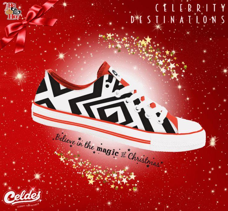 Do you believe in the magic of Christmas?! #ExploreCeldes #CeldesinChristmas #Magic #AllAround