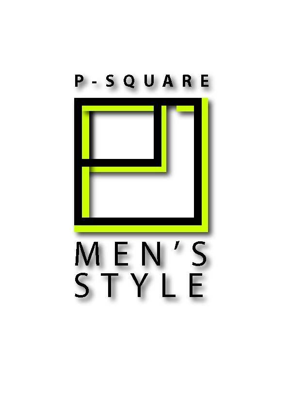 Men's Style brand - P Square