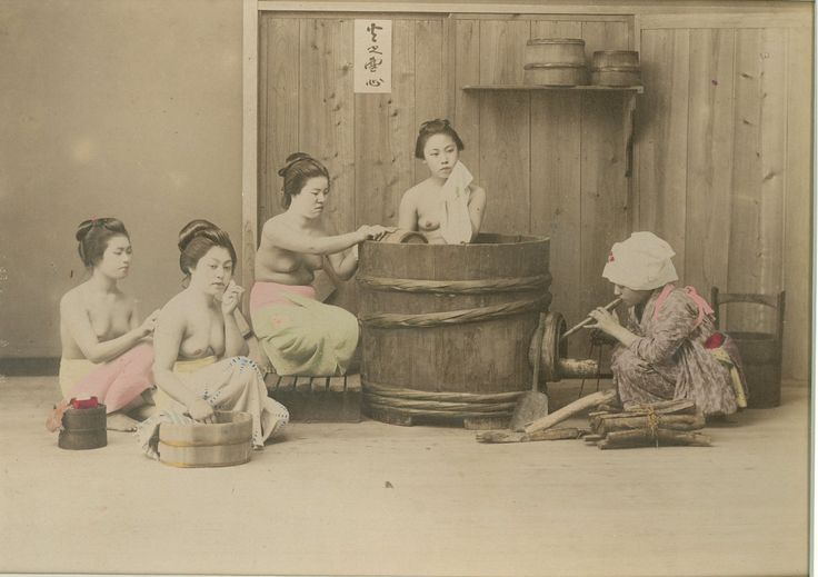 traditional japanese bathroom - Cerca con Google