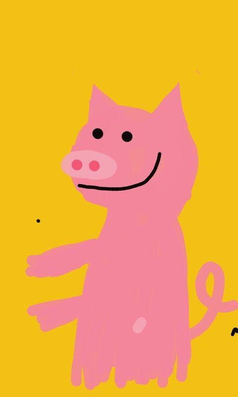 .phone fun drawn in sketch guru