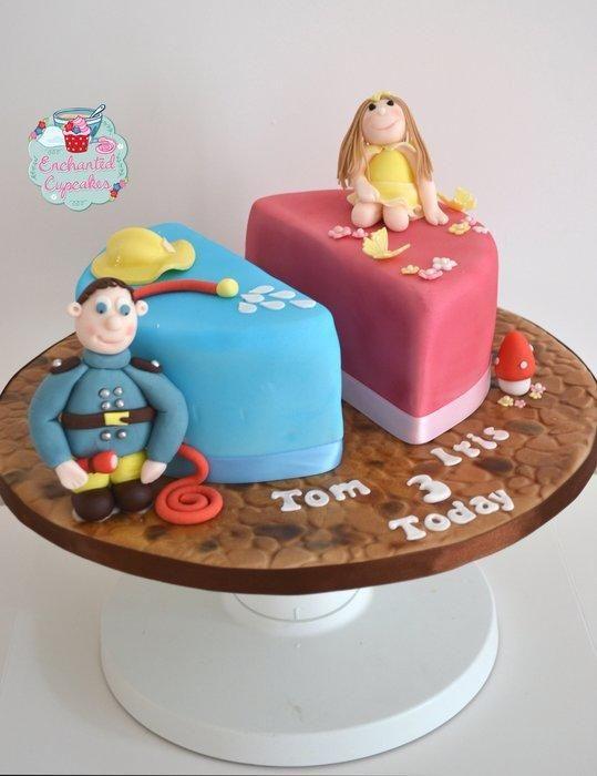 Cake Baking Classes Arizona