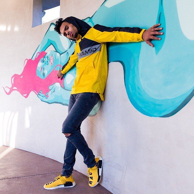 Black Pyramid Store   New styles by Black Pyramid clothing! Shop Chris Brown's exclusive collections of hats, tees, hoodies, jackets, pants, and denim and receive 2-day shipping!