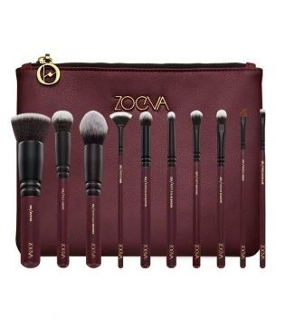 ZOEVA - Opulence Brush Set