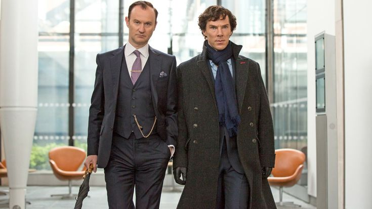 Sherlock, Season 4 | Sherlock | Programs | Masterpiece | Official Site | PBS
