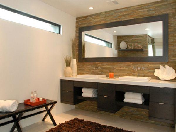 39 besten Ideen rund ums Haus Bilder auf Pinterest Rund ums haus - modernes badezimmer designer badspiegel