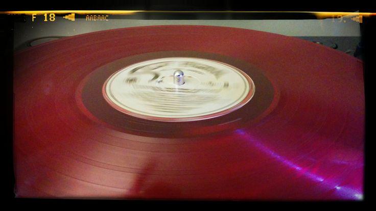 Scott Pilgrim Vinyl
