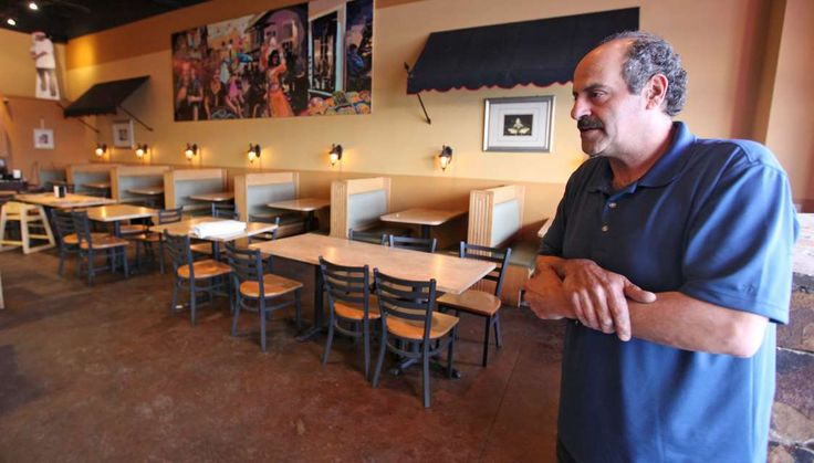 'No rhyme or reason' for machete attack at Ohio restaurant #Cronaca #iNewsPhoto