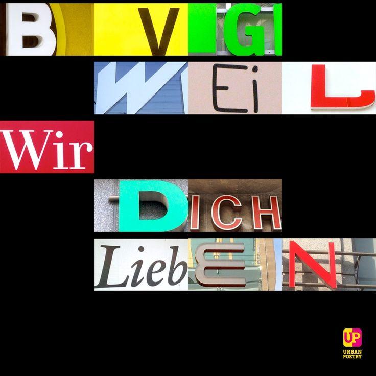 Berlin Slogan