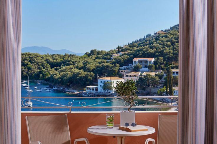 San Antonio Corfu Resort, Balcony