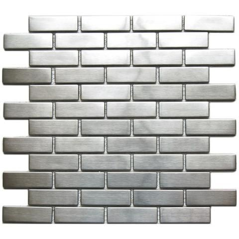 Image result for stainless steel tile