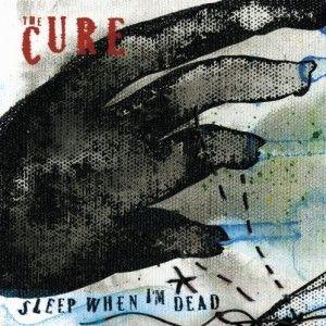Sleep When I'm Dead - 2008