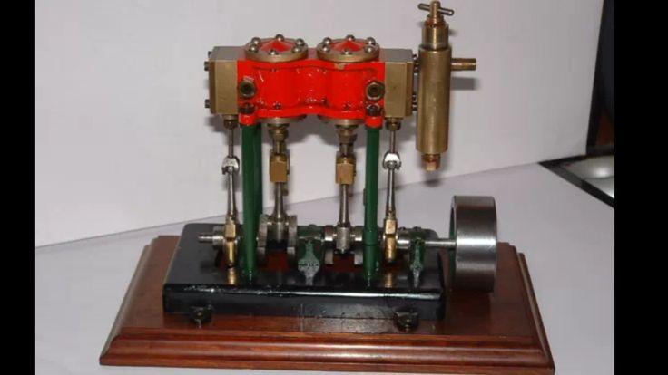 Gas Engines: Da Gas Engines