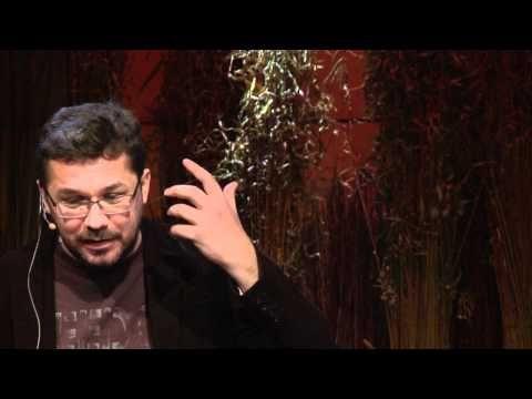 TEDxKrakow - Wojtek Ozimek - Life is a game - YouTube