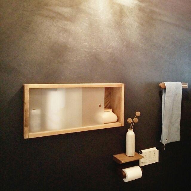 fu_fu_fuさんの、Bathroom,のお部屋写真