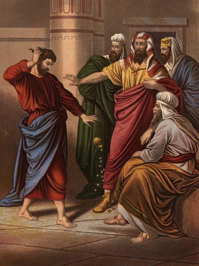 get to know the 12 disciples of jesus including peter john and more