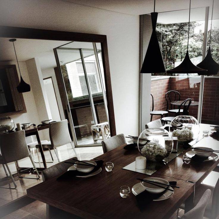 condo / interior design