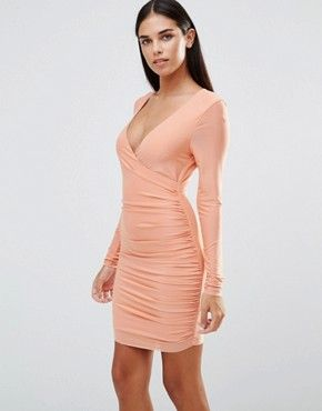 Search: ruched dresses - Page 6 of 6 | ASOS