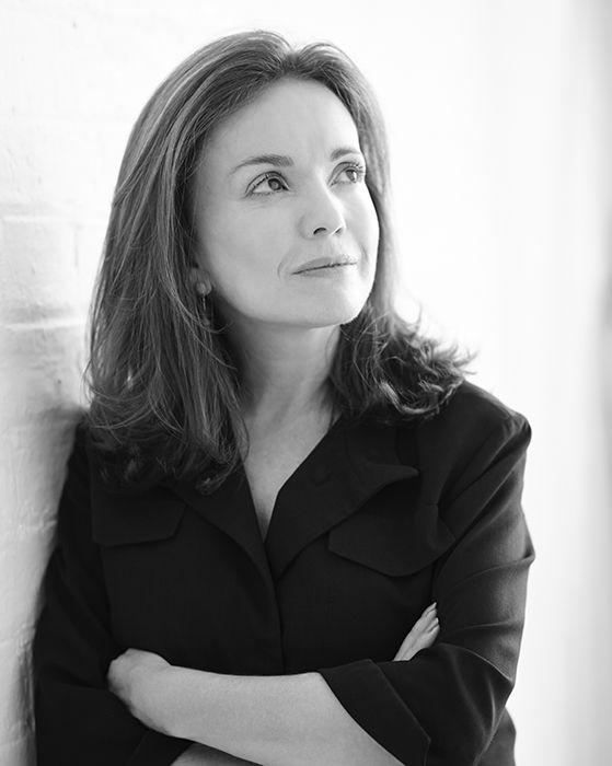 Линда Пилкингтон: «Мы используем необычные компоненты не для того, чтобы шокировать публику» | Bazaar.ru