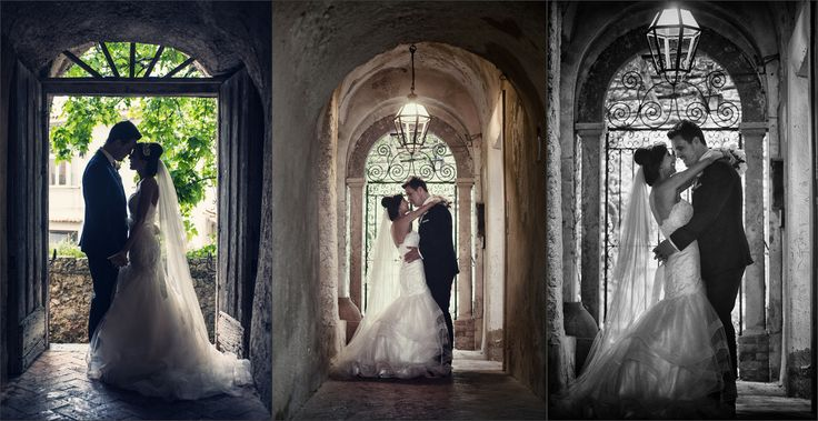 Wedding at Villa Eva in Ravello & Ravello Town Hall by Ravello wedding photographers www.alfonsolongobardi.com