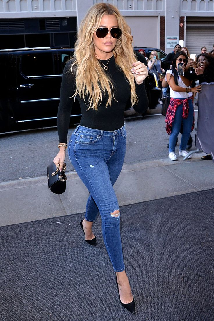 Khloe kardashian flannel shirt   best DAY OUT images on Pinterest  African fashion style Casual