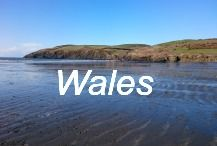 Holidays in Wales with babies and toddlers #wales #familytravel