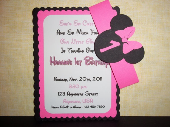 Invitations I bought for Briley's Birthday. If you have a birthday coming up for your little one.. you should check out this girl's shop on etsy.com. Handmade stuff for a really good price!