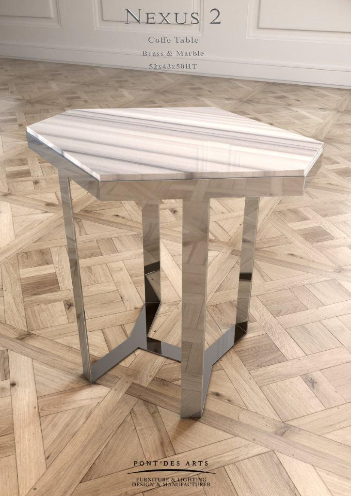 Nexus 2   Coffee Table   Designer Monzer Hammoud   Pont Des Arts Studio   Paris | Furniture | Pinterest | Center Table And Tables