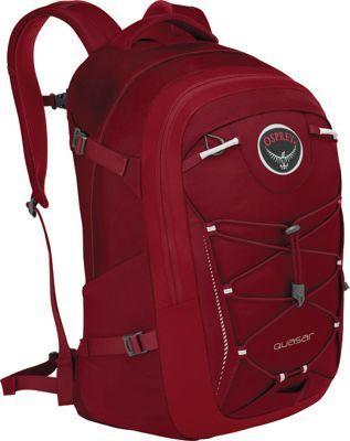 Osprey Quasar Laptop Backpack  - via eBags.com!