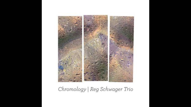 Reg Schwager Trio - May Days