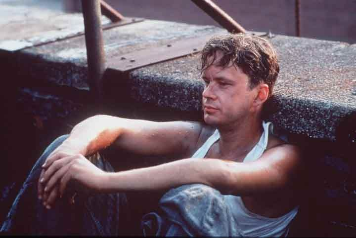 Andy Dufresne - Stephen King Wiki - Wikia