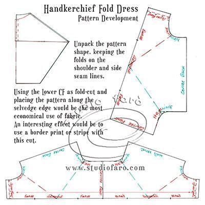 One-piece patterns