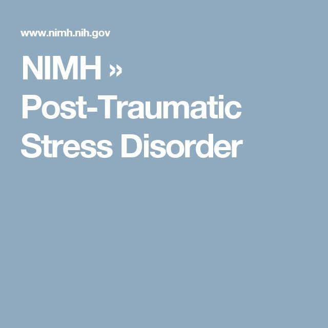 post traumatic stress disorder 8 essay War and post traumatic stress disorder essay  post traumatic stress disorder: post vietnam war 1945 words | 8 pages that with every war, there always comes.