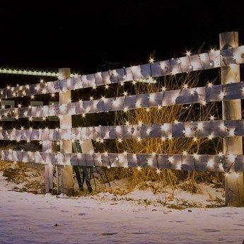 Solar String Lights | 110 LED Lights