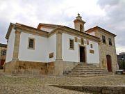 A igreja mais antiga de Portugal