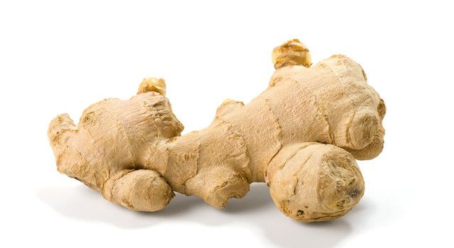 The Top Ten Recovery Foods | Turmeric and Ginger | Nutrition | OutsideOnline.com