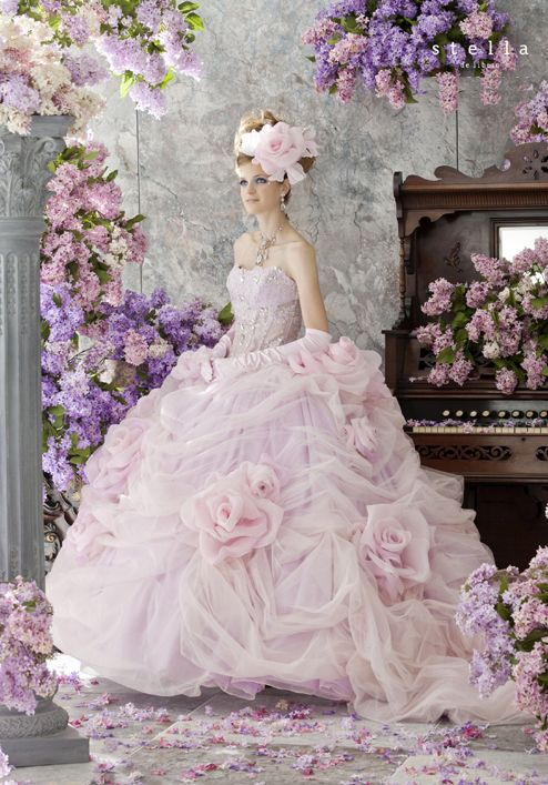 Stella | Brands | Bridal House Roppongi