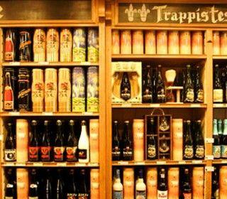 The top twenty best Belgian beers