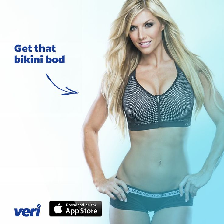 New year, new you right? Kick off your New Year's resolutions with Callie Bundy: http://apple.co/2hq6nNK