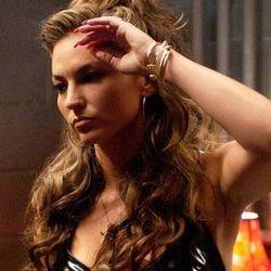 Adriana La Cerva The Sopranos, Cleaver