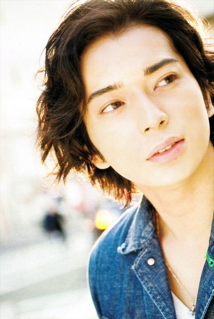 Jun Matsumoto from Hana Yori Dango <333