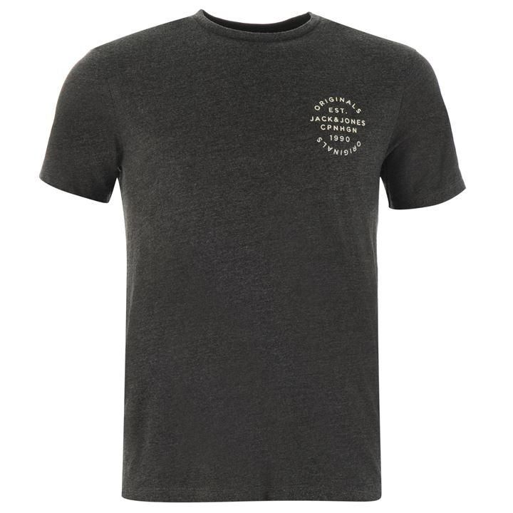 Jack and Jones Org Organic T Snr81 - USC