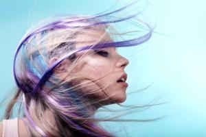 Choosing a hair dye
