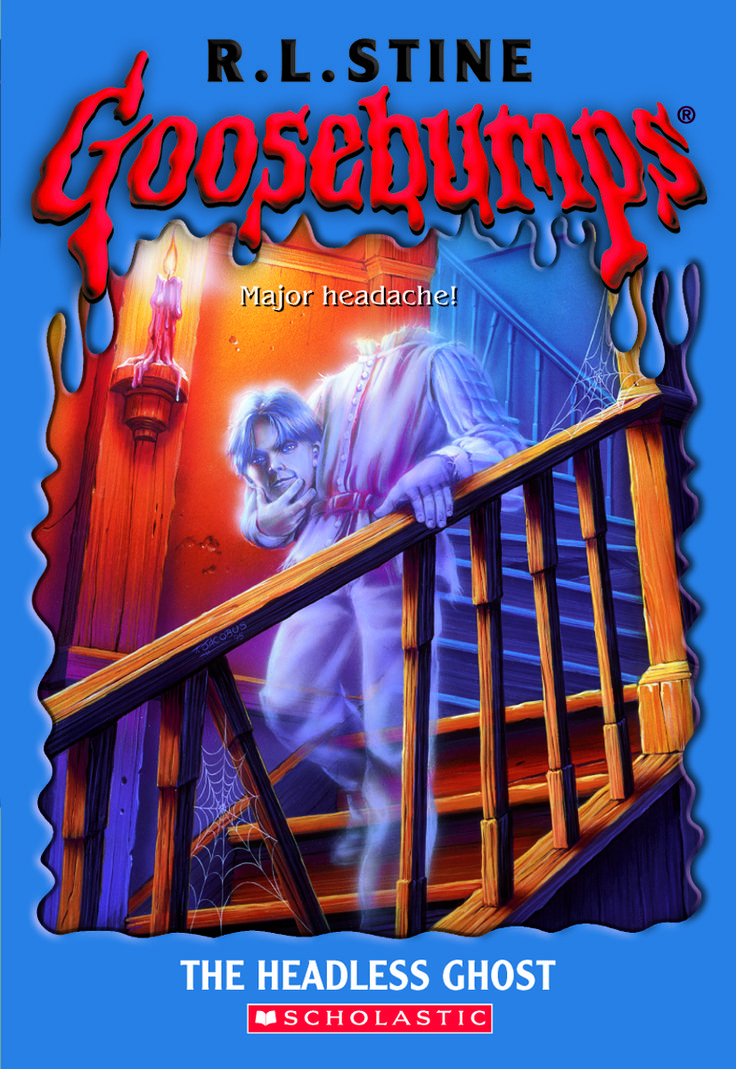 101 best Goosebumps party images on Pinterest