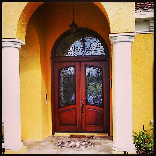 Front Door App: 17 Best Images About Grand Entrance On Pinterest