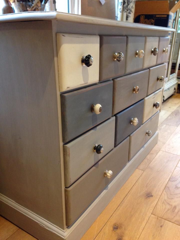 464 best images about Dressers & Chest of Drawers Chalk