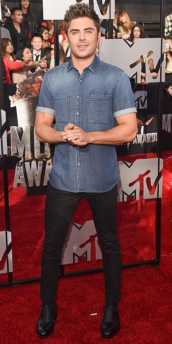 MTV Movie Awards 2014 : People.com