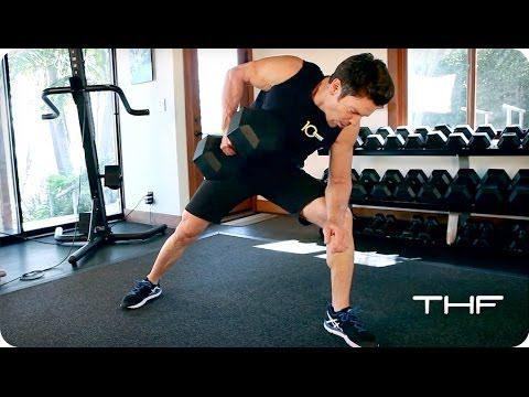 Accelerated Series: BACK WORKOUT | Tony Horton Fitness. Follow me on my LIKE page for more Tony video's. Lots more coming soon. http://facebook.com/allinthebalance