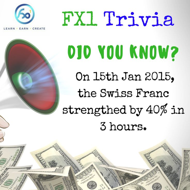 [Something About The Swiss Franc]  #fx1international #FX1Trivia #mariosingh #trade #trader #trading #fx #forex #forextrading #entrepreneur #money #cash #finance #swissfranc #wealth #investment #forextrading #invest #quote #inspire #inspiration #success #Tuesday #business #like #like4like #today #trending #tips