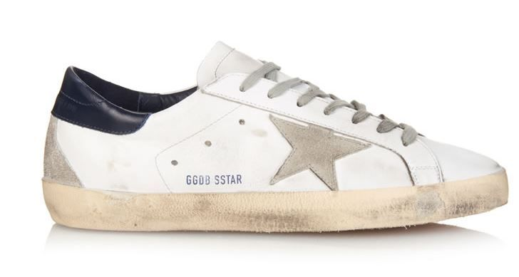 Golden goose sneakers are in craze. They are specially designed as per the requirements of current fashion. It is available in different patterns and colors. Know more about this product by clicking the provided link.    #goldengoosesneakers