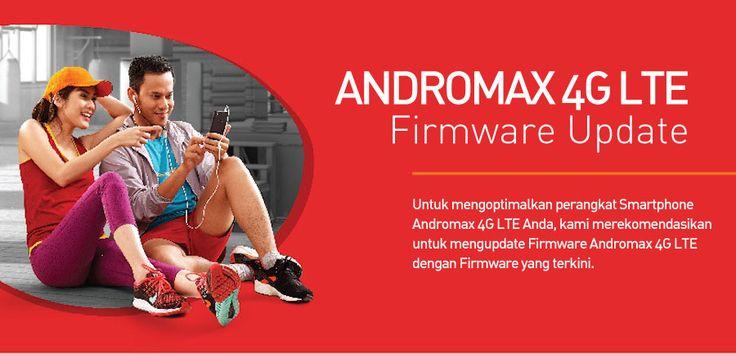 Firmware | Smartfren